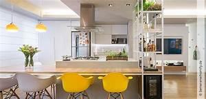Küche Gemütlich Einrichten : die k che wohnlich einrichten 5 tipps f r mehr gem tlichkeit hallo frau das ~ Markanthonyermac.com Haus und Dekorationen