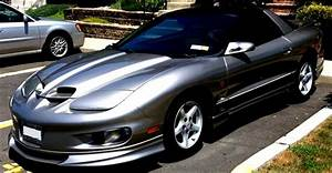 Pontiac Firebird 2000 On Motoimg Com