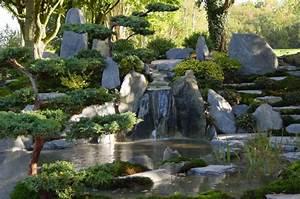 Japanische Gärten Selbst Gestalten : zengaerten in deutschland eine vorstellung der sch nsten ~ Sanjose-hotels-ca.com Haus und Dekorationen