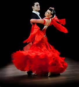 Ballroom Dance Tango