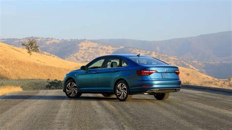 2019 Volkswagen Jetta Shines Bright In Detroit, Priced At