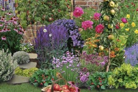 Ideen Für Blumenbeete by Blumenbeet Ideen