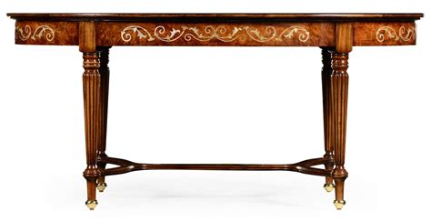 mother of pearl table l mother of pearl inlaid oval coffee table
