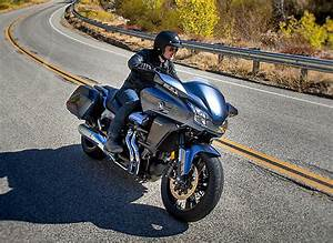 Guide To 2014 Motorcycles And Scooters With Abs