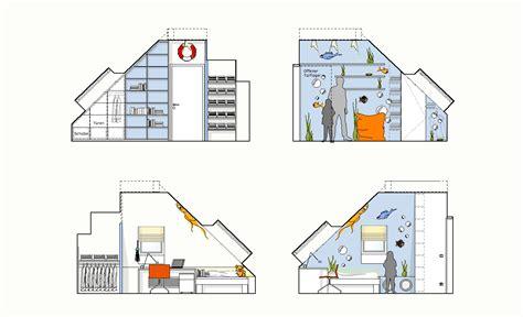 Kleines Kinderzimmer Mit Dachschräge kinderzimmer eswerderaum