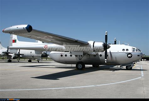 Nord Noratlas - Large Preview - AirTeamImages.com