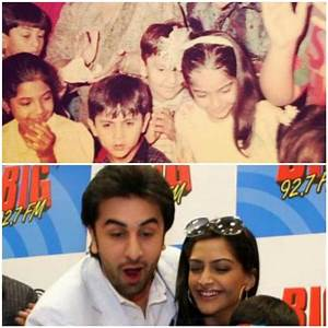 Then And Now Images Of Bollywood Celebrities | Filmymantra