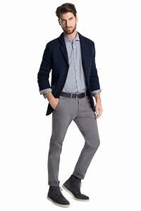 Business Casual Männer : 106 besten business style f r m nner bilder auf pinterest herrenmode online hemden und ~ Udekor.club Haus und Dekorationen
