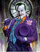 Joker Art for the Mass...