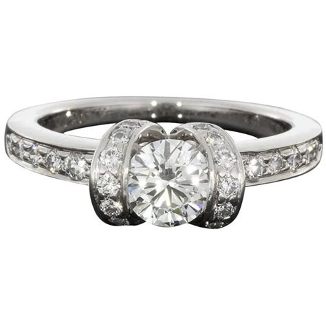 Tiffany And Co Ideal Cut Diamond Platinum Ribbon. Hint Engagement Rings. Horizontal Rectangle Engagement Rings. Light Chocolate Rings. Branch Wedding Rings. Gold 22k Wedding Rings. Warham Wedding Rings. 14carat Wedding Rings. Inside Out Wedding Rings