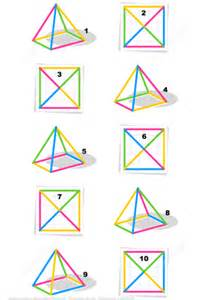Find the Top View for Every Colorful Object Visual Math ...