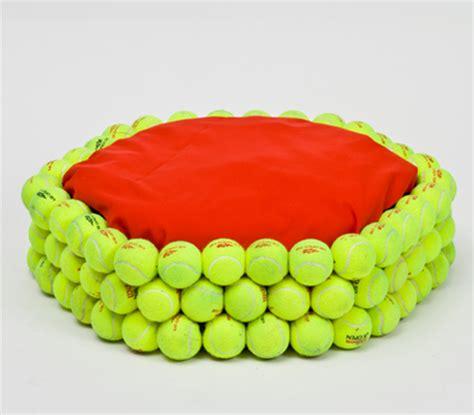 ten amazing tennis furniture designs recyclenation