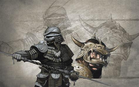 Download Samurai Swords Wallpaper 1680x1050