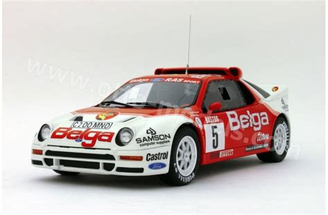 OT094 Ford RS 200 (RALLY) - Ottomobile