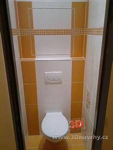 Závěsné wc do paneláku