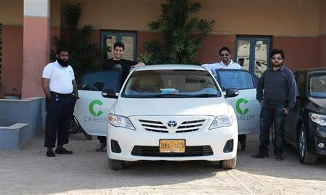 Uber Or Careem, Which Works Better For