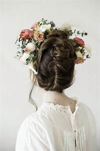 Related Keywords & Suggestions for hair flower crown tumblr
