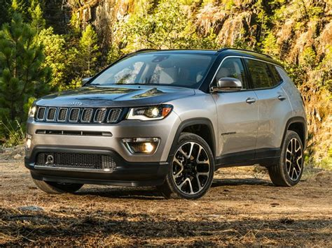 Jeep Compass Sport Utility Models, Price, Specs, Reviews