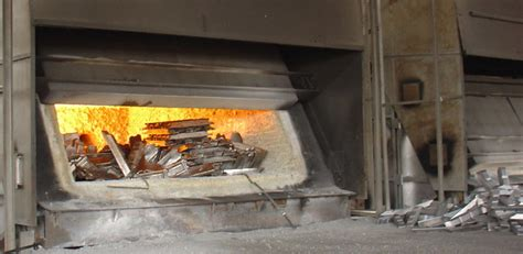 Choosing the Best Refractory Material for an Aluminum ...