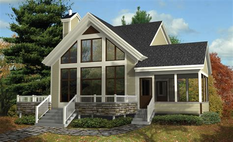 vacation haven pm architectural designs house plans