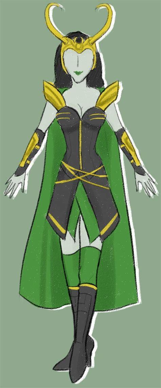 17 Best Images About Loki Inspired On Pinterest Avengers