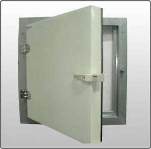 Hatch Door