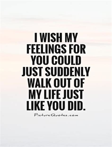 Feeling Quotes My Feelings For You Quotes Quotesgram
