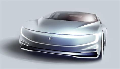 LeSee, la futuristica elettrica autonoma Made in Cina | Electric car concept, Electric car ...