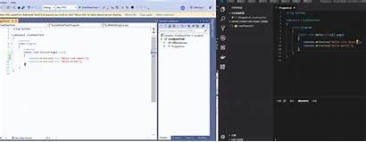 Visual Studio Diagram Using Tutorial Imgs Functions