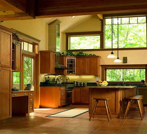 craftsman style home interior sunset solar bronze window