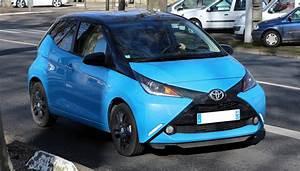 Essai Toyota Aygo : essai toyota aygo 2 2014 la plus exub rante du trio 9 avis ~ Medecine-chirurgie-esthetiques.com Avis de Voitures