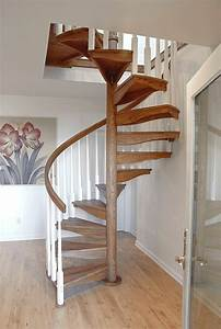 The Spiral Staircase – History, Features And Designs