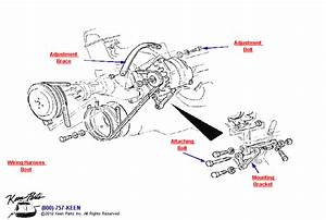 1976 Corvette Alternator Wiring Diagram