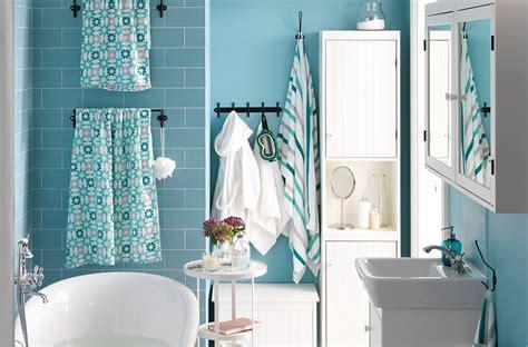 los  trucos de  decorador   tu bano pequeno