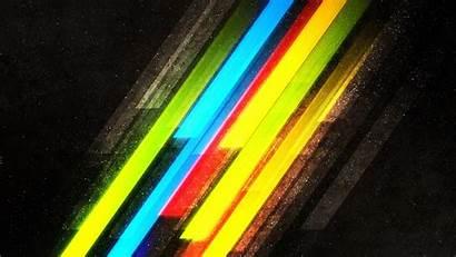 Paint Line Strip