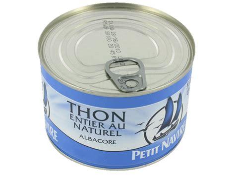cuisiner le thon cuisiner le thon en boite ohhkitchen com