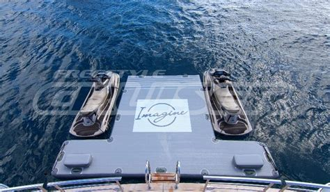Sea Doo Jet Boat Floating Docks by Our Jet Ski Docks Are A Versatile Floating