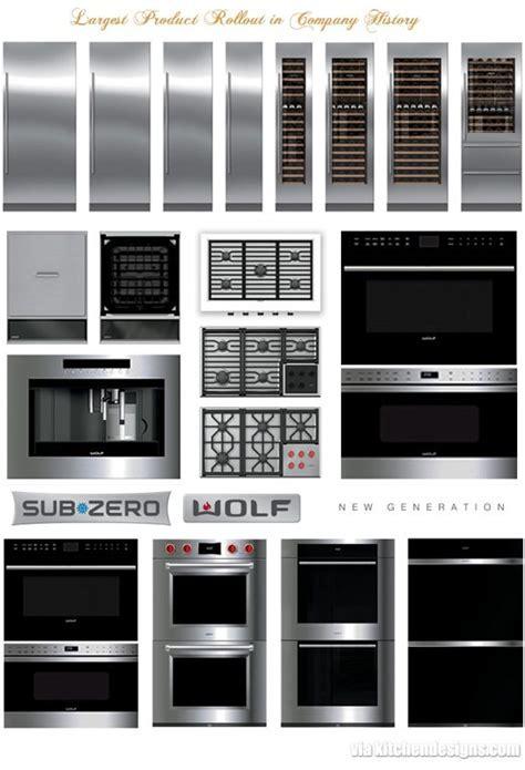 Sub Zero Wolf Luxury Kitchen Appliances   Long Island NY   NYC