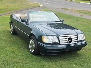 Mercedes W124 Cabriolet : buy used 1995 mercedes benz e320 convertible w124 e500 e350 e420 300e 300ce clk slk in newington ~ Maxctalentgroup.com Avis de Voitures