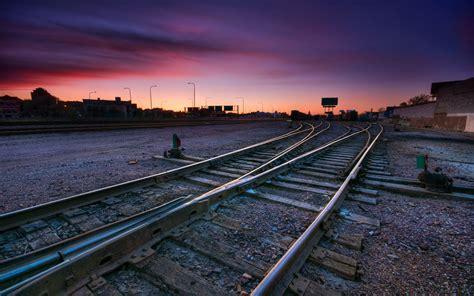 railroad wallpapers hd