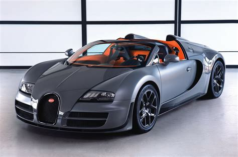 Top 10 Most Expensive Sports Cars For 2016 5 Chinadaily