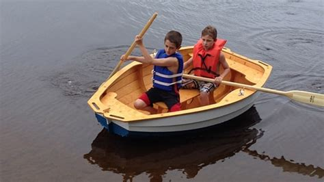 Build Your Own Boat Kit by Build Your Own Boat With Balmain Boat Company S Classic