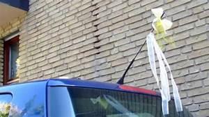 Auto Spachteln Selber Machen : antennenschleifen selber machen youtube ~ Lizthompson.info Haus und Dekorationen