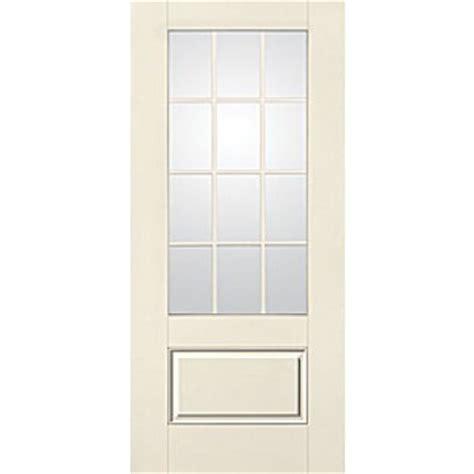 therma tru s2250 smooth patio door