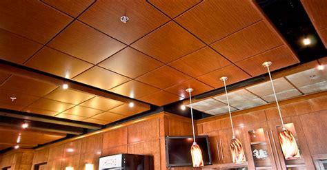 ahşap akustik tavan ahşap tavan uygulaması