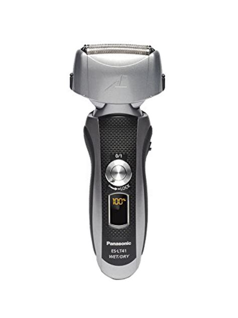 electric shavers top ten select