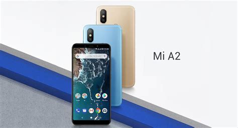xiaomi mi a2 32gb variant mi a2 lite not coming to india bw businessworld