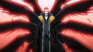 Fallen Angels | DxD | Anime Amino
