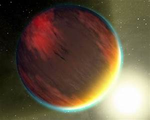 Exoplanet Research Steps Up: Traces of Water in Exoplanet ...