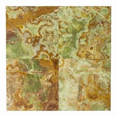 Onyx Tile Multi Classic Stone 12x12 Natural